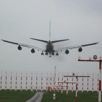 2017 HuB Airport Düsseldorf