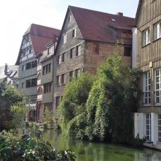 2018.09 Reise Augsburg-Ulm