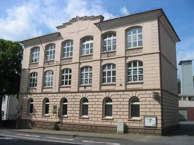 Bandwirkerfachschule