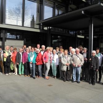 2015.04 Tagesausflug nach Bonn