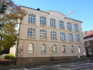 Ronsdorfer Bandwirkermuseum