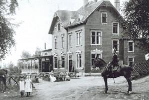 1091 Bau Talsperren Restaurant