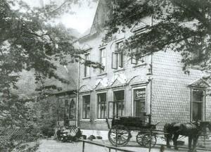 1094 Bau Restaurant Zillertal