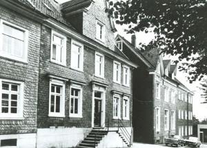 1775 Pfarrhaus Kurfürstenstr