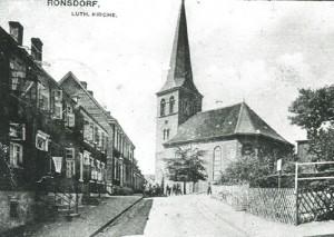 1824 Lutherische Kirche