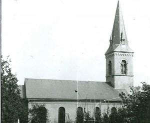 1824 katholische Kirche