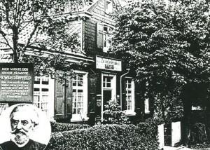 1835 Heidter Schule