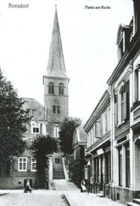 1840 Lutherische Kirche