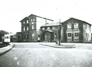 1870 Ronsdorfer Bahnhof