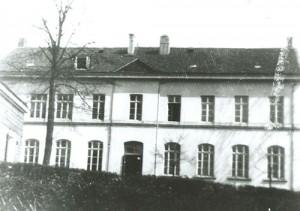 1870 evgl. Schule Holthausen