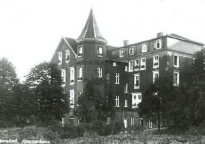 1875 Ro. Krankenhaus