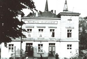 1885 Ronsdorfer Badeanstalt