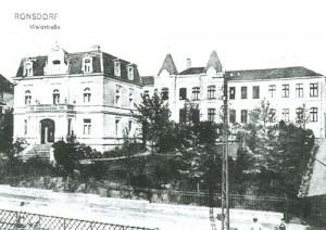 1886 Küpper Mützenfabrik