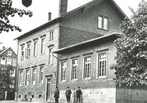 1888 Schule Echoher Straße