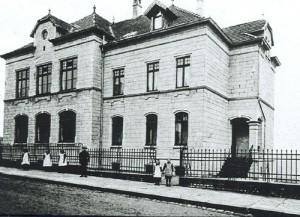 191 Einweihung Schule Scheidstraße