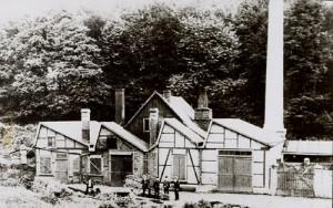 1910 Meistershammer