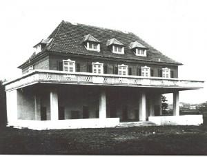 1925 Solebad Ronsdorfer Krankenhaus