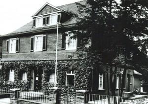 1927 Sparkasse Lüttrinhauserstr.