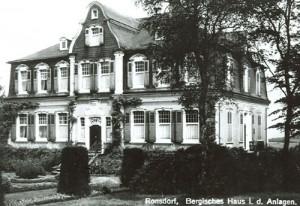 1936 Villa Braus
