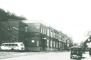 1937 Neuer Festsaal Rheinischer Hof