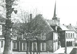1938Ellersche Haus an Kleins Ecke