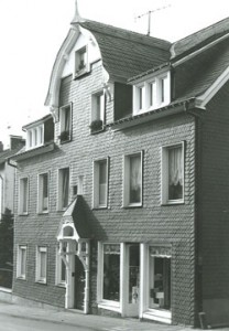 1941 Haus Fam. Löwenthal