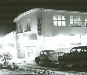 1948 Die Toro Halle Ronsdorf