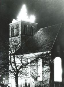 1950 Lutherische Kirche