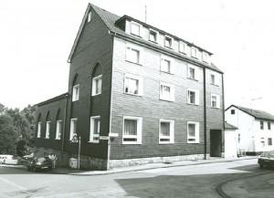 1963 Übernahme Dürselenhaus durch Gemeinde