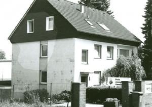 1965 Gemeindehaus freie ev. Gemeinde