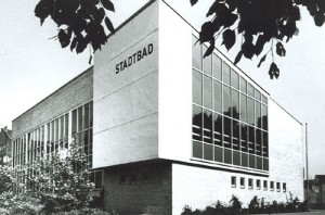 1967 Das neue Stadtbad