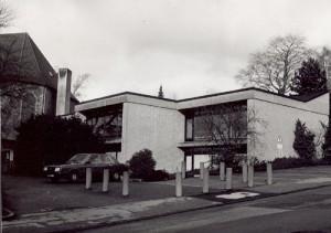 1967 Ev. Gemeindezentrum Bandwirkerstr.