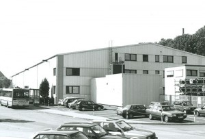 1970 Werk 2 Reinshagen