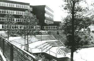 1979 Eröffnung Gesamtschule Blutfinke