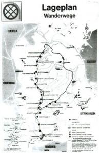 1980 Eröffnung Industrie Lehrpfad