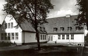 1982 100 Jahrfeier Schule Geranienstraße