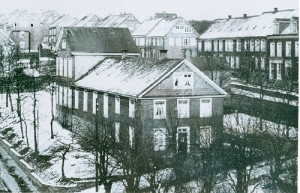 1984 Schließung Schule Elias Ellerstr.