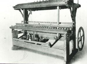 1989 Eröffnung Bandwirkermuseum