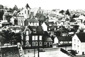 1996 Gebäude für das ZAM