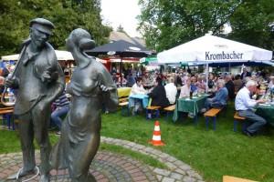 2015.08.28 Weinfest