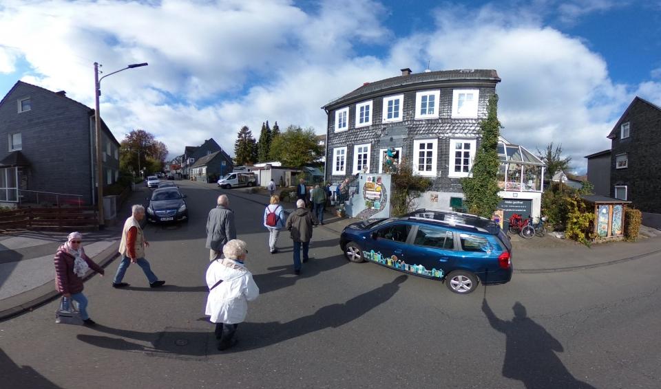 Impressionen LIT. ronsdorf 2019